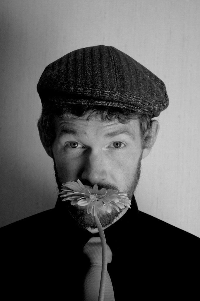Connor Garvey brings his folk stylings to One Longfellow tonight.
