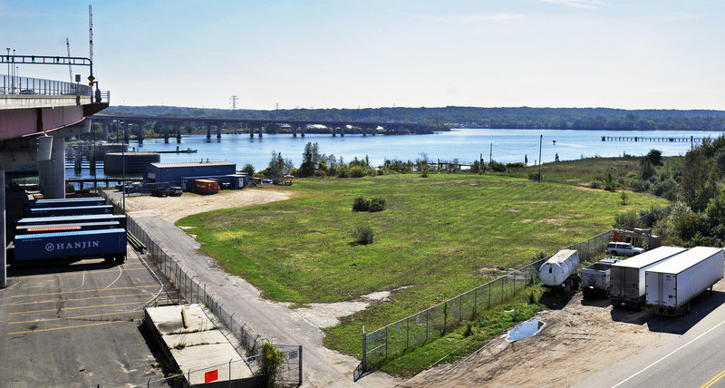 Cleanup of the two Fore River parcels that Unitil wants to sell can be completed for several million dollars, the N.H.-based company estimates.