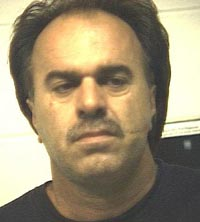 Manssor Arbabsiar in a 2004 photo. Arbabsiar, a U.S. citizen who used to live in Corpus Christi, was one of the men charged in New York federal court Tuesday with conspiring to kill Adel Al-Jubeir, the Saudi ambassador to the U.S.