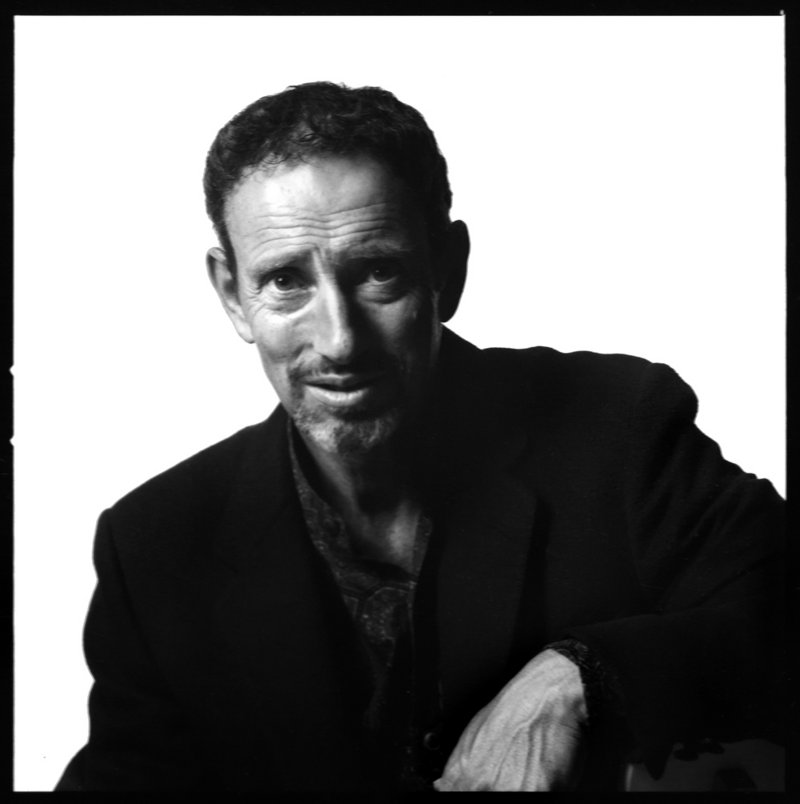 Jonathan Richman performs on Wednesday at Space in Portland.