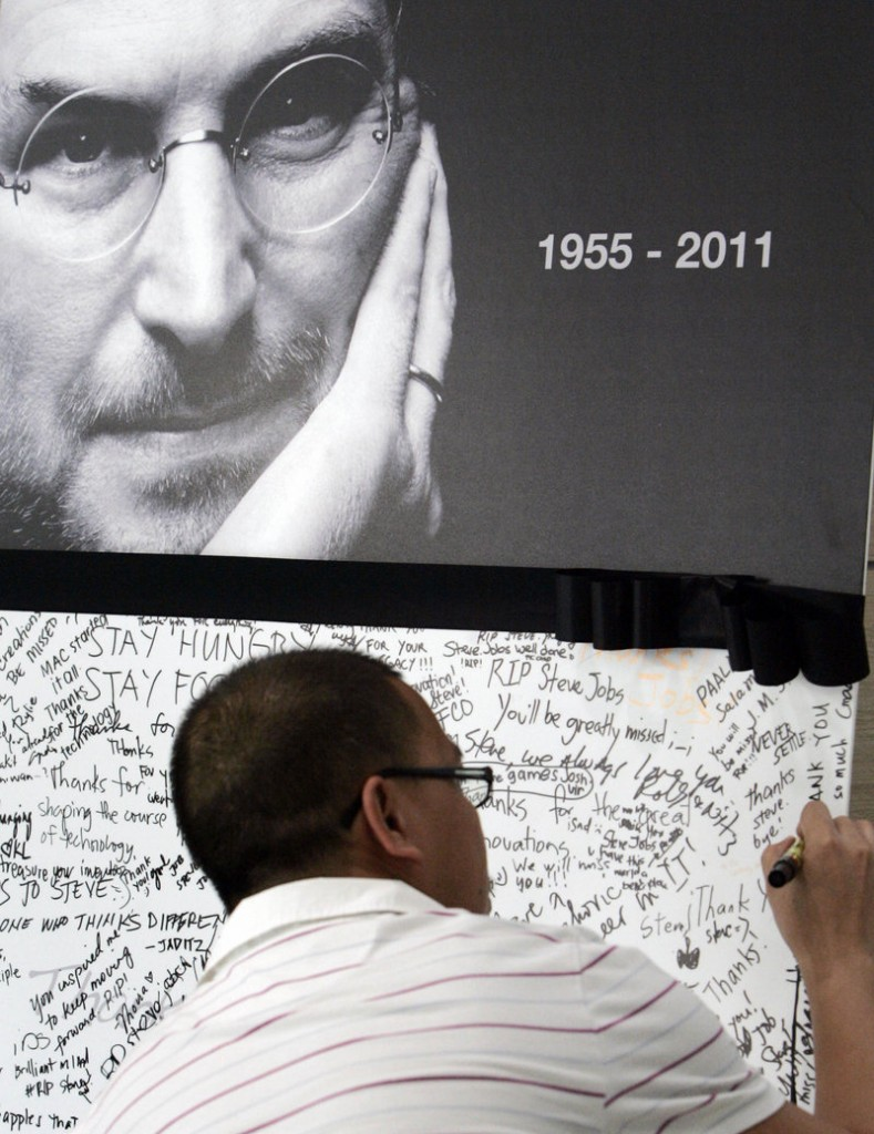 Steve Jobs proved the folly both of focus groups and the conspiracy theorists who believe that consumer demand is purely the creation of clever, manipulative advertising agencies.