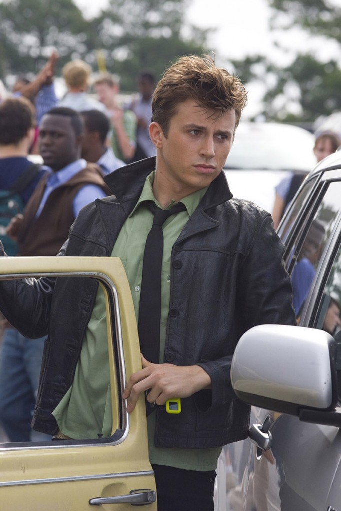 Kenny Wormald stars in