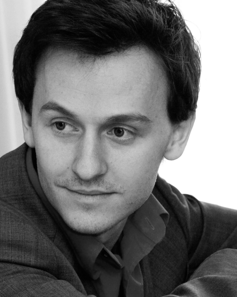 Pianist Igor Lovchinsky joins the Midcoast Symphony Orchestra on Oct. 22 and 23.