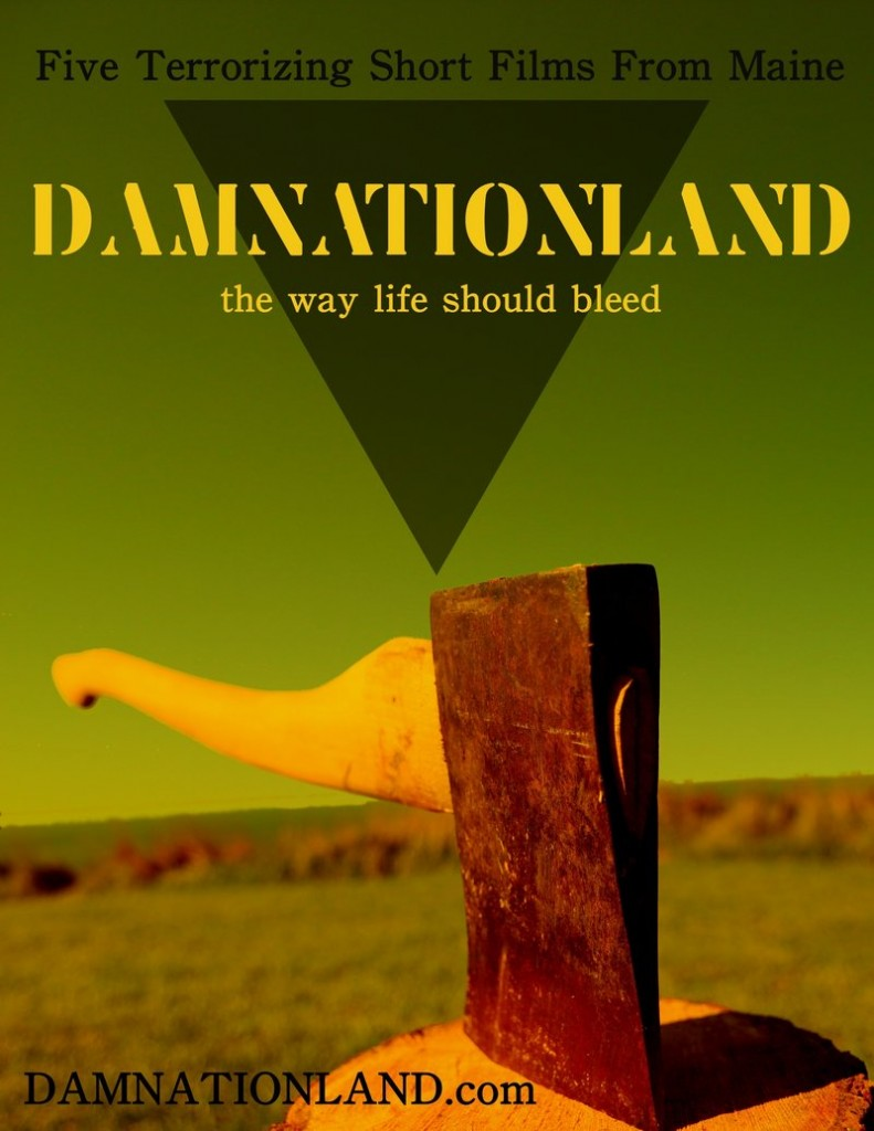 """""""Damnationland"""" drew good crowds in 2010, and returns tonight at the Nick."""
