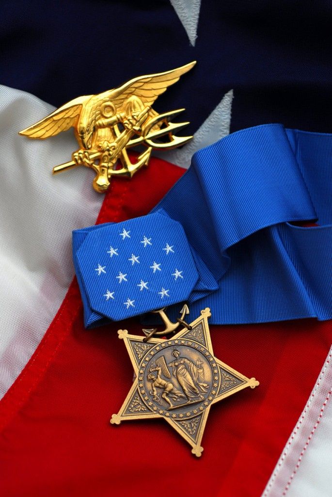 Xavier Alvarez pleaded guilty to violating the Stolen Valor Act after falsely claiming in 2007 that he had received the Medal of Honor.