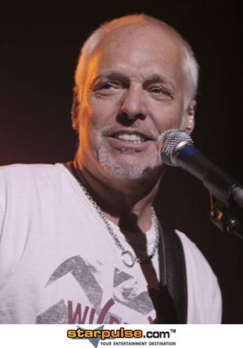 Peter Frampton performs on Feb. 7 at the State Theatre in Portland. Tickets go on sale Friday.