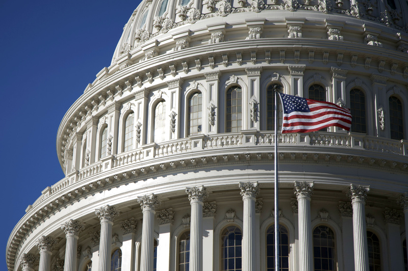 Among other things, Congress must pass a slate of government funding bills by Sept. 30 to avert another government shutdown.