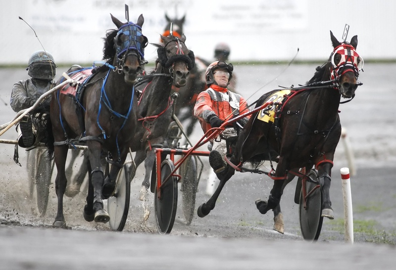 Question 2 on Tuesday's ballot, which will allow the development of racinos in Biddeford and Washington County, will help preserve a way of life for both spectators and horsemen, Richard Connor says.