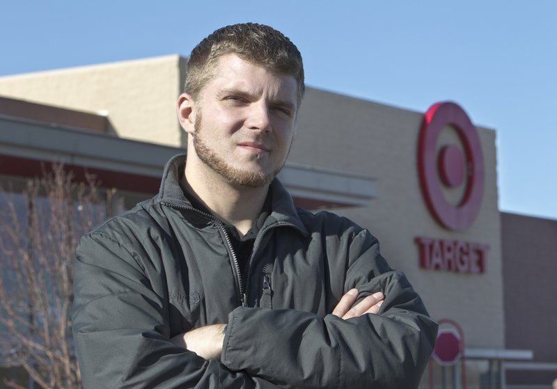 Anthony Hardwick, a part-time employee at a Target store in Omaha, started a petition asking the chain not to open at midnight on Thanksgiving, requiring workers to report to work at 11 p.m. on the holiday.