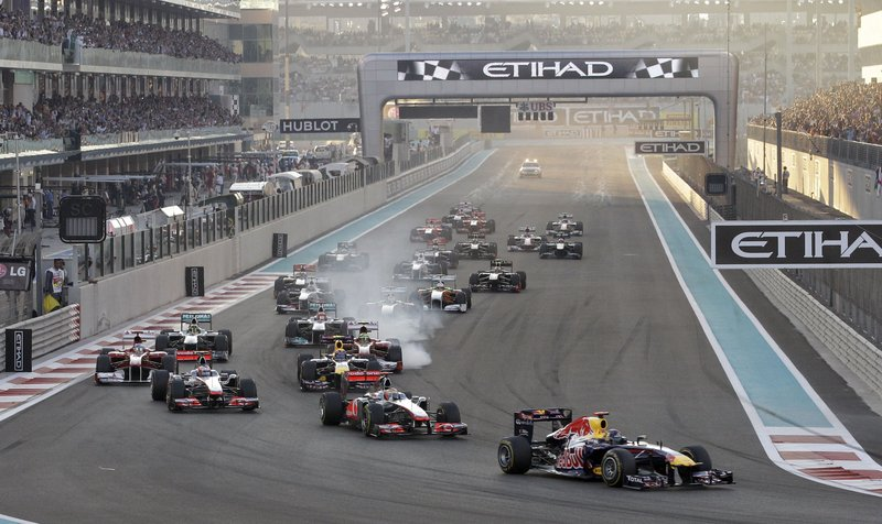 The days of boring races in Formula One have subsided with rules changes that have allowed for more passing, and more rules changes may be on the way for next season.
