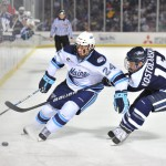 New Hampshire Wild Cats v Maine Black Bears
