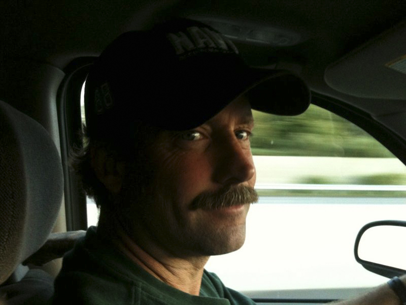 Peter Kolofsky, a 46-year-old father of two from Sebago, was fatally shot by William Briggs while both were hunting in Sebago last Nov. 5. A Cumberland County grand jury has indicted Briggs, 61, of Windham, on a charge of manslaughter.