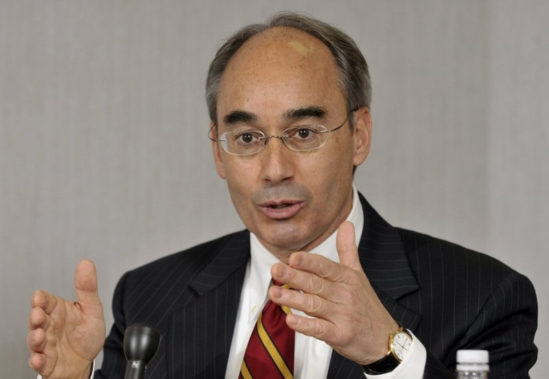 The Maine Supreme Court won't take up the issue of state Treasurer Bruce Poliquin's business dealings, so what's left is a series of unanswered ethical questions.