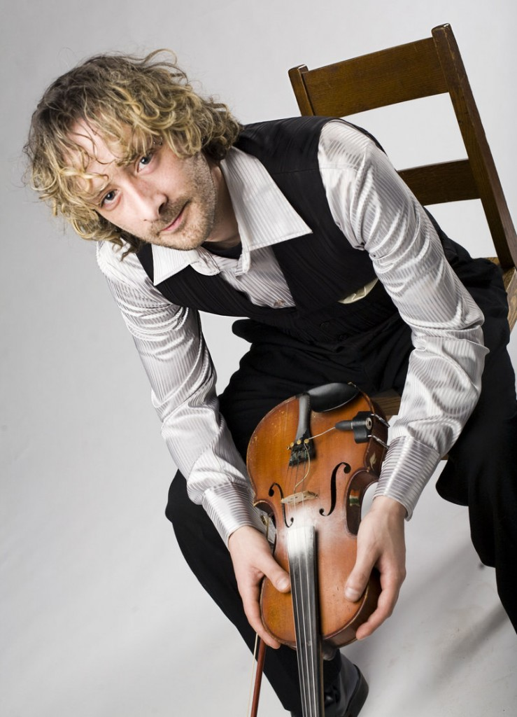 Canadian fiddler Richard Wood has three performances coming up in Maine this week: Tuesday in Lewiston, Wednesday in South Carthage and Thursday in Unity.