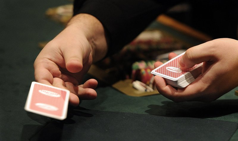 Casino gambling is expanding in Maine even though voters have turned down gambling proposals in several communities.