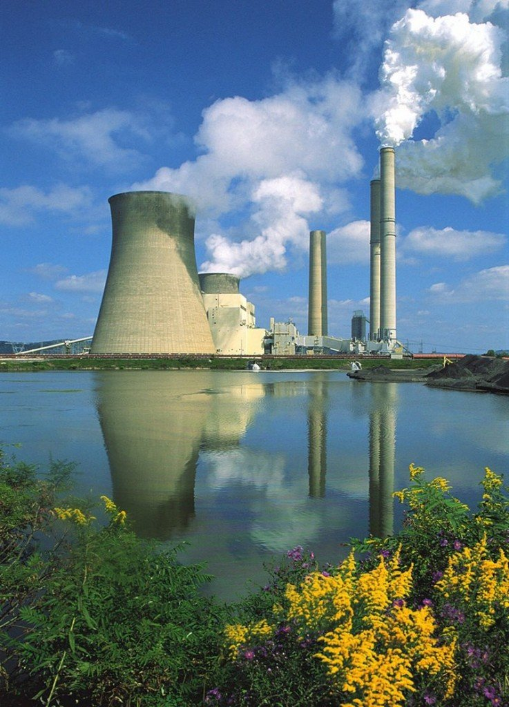 Under the proposed new emission standard, all coal-fired plants in the U.S. eventually would need to install equipment to capture half of their carbon pollution.