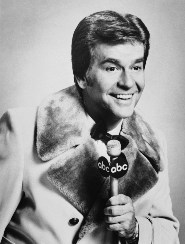 Dick Clark died Wednesday after suffering a heart attack at Saint John's Health Center, where he had gone Tuesday for an outpatient procedure.