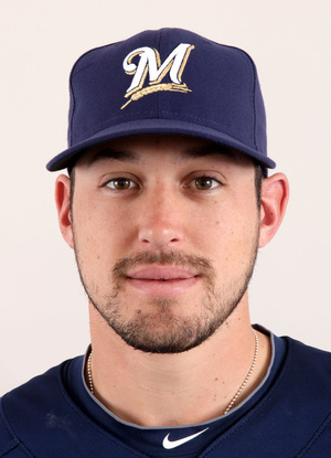 Mark Rogers, the former Mt. Ararat pitcher, will make his season debut tonight the Milwaukee Brewers' AAA team.
