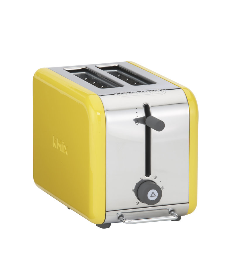 This DeLonghi toaster is available at Crate & Barrel.