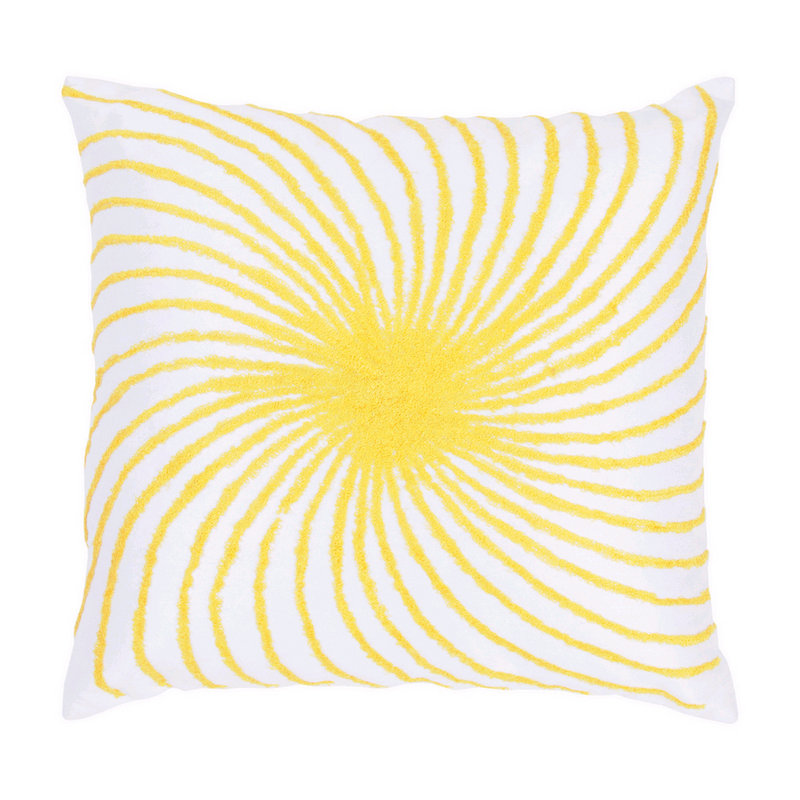 The Rizzy home decorative pillow from Wayfair