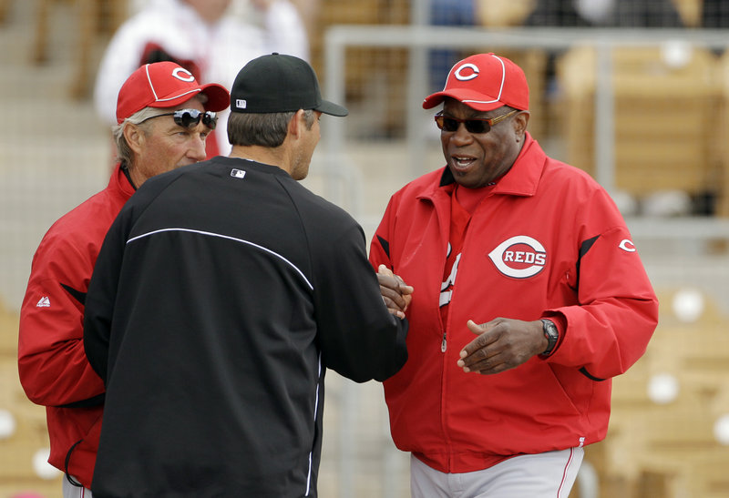 Dusty Baker once managed a team that missed the playoffs despite winning 103 games, but such an occurrence is unlikely under baseball's new postseason format.
