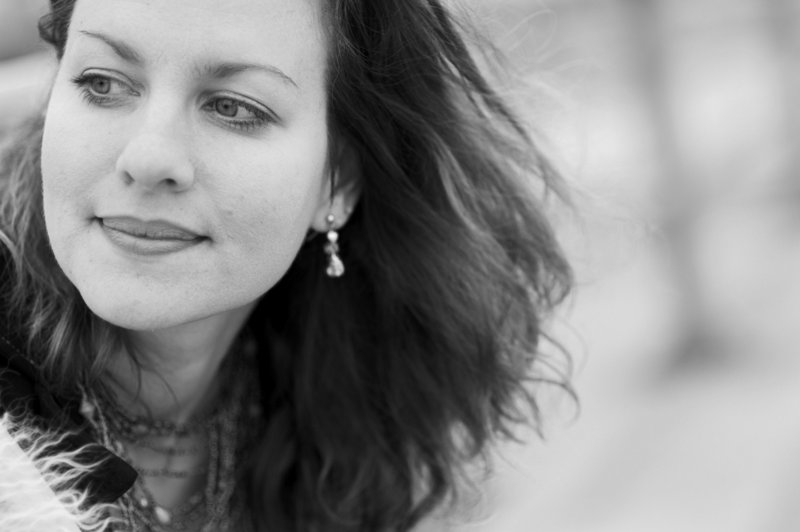 Singer-songwriter Antje Duvekot performs Saturday at One Longfellow Square in Portland.