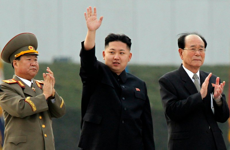 The missile launch Friday was supposed to be a highlight of North Korean leader Kim Jong Un's ascension to power.