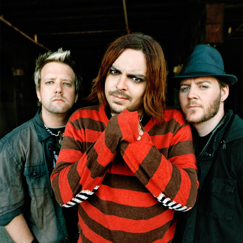 Seether is at the State Theatre on Friday.