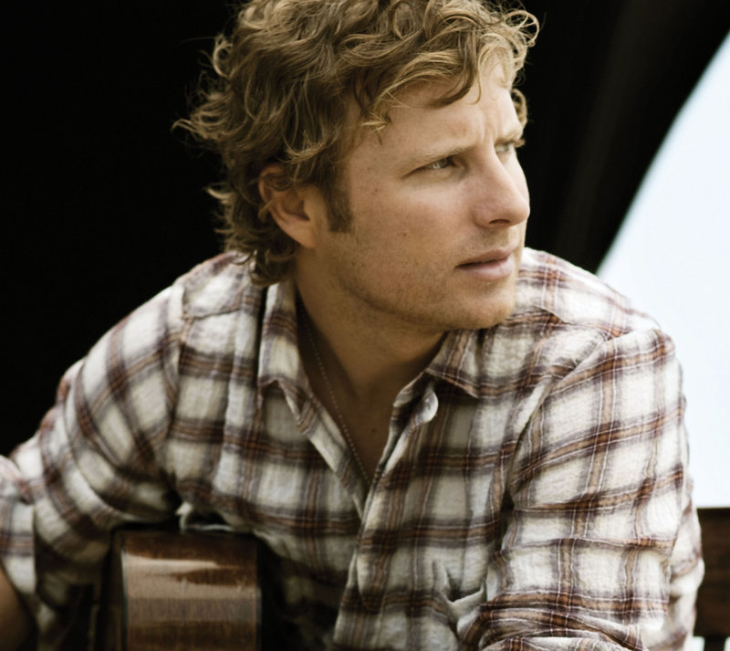 Nashville artist Dierks Bentley is at the Augusta Civic Center on May 3.