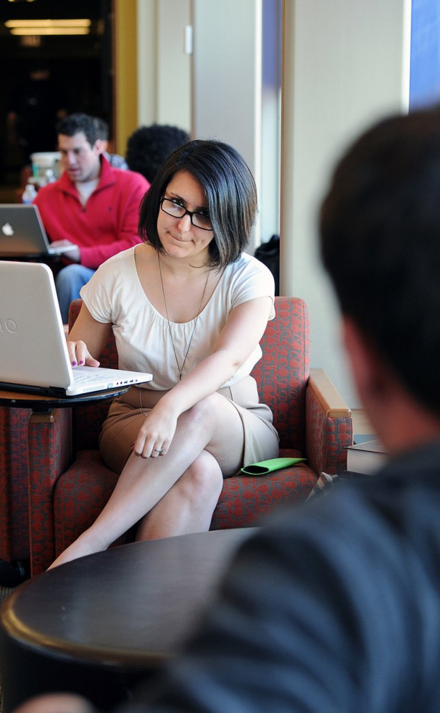 Stephanie Martins, a student at Rutgers School of Law, works as an unpaid intern in the Gloucester County Prosecutor's Office and faces almost $100,000 in debt from college and law school.