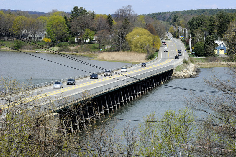 Martin's Point Bridge: Replacement cited by transit experts as a top priority