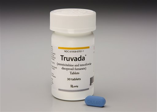 FDA panelists stress that people should be tested to make sure they don't have HIV before starting therapy with Truvada.