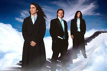 The Trans-Siberian Orchestra plays Bangor on Wednesday.