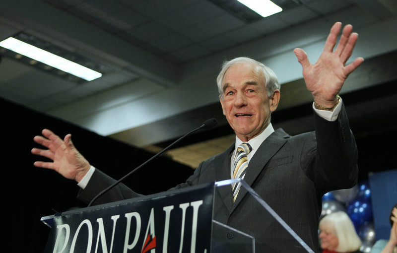 Ron Paul has found success in wrecking the selection process for delegates to the Republican Party's late-summer nominating convention in Tampa, Fla., and trumpeted that he has delayed Mitt Romney's expected nomination.