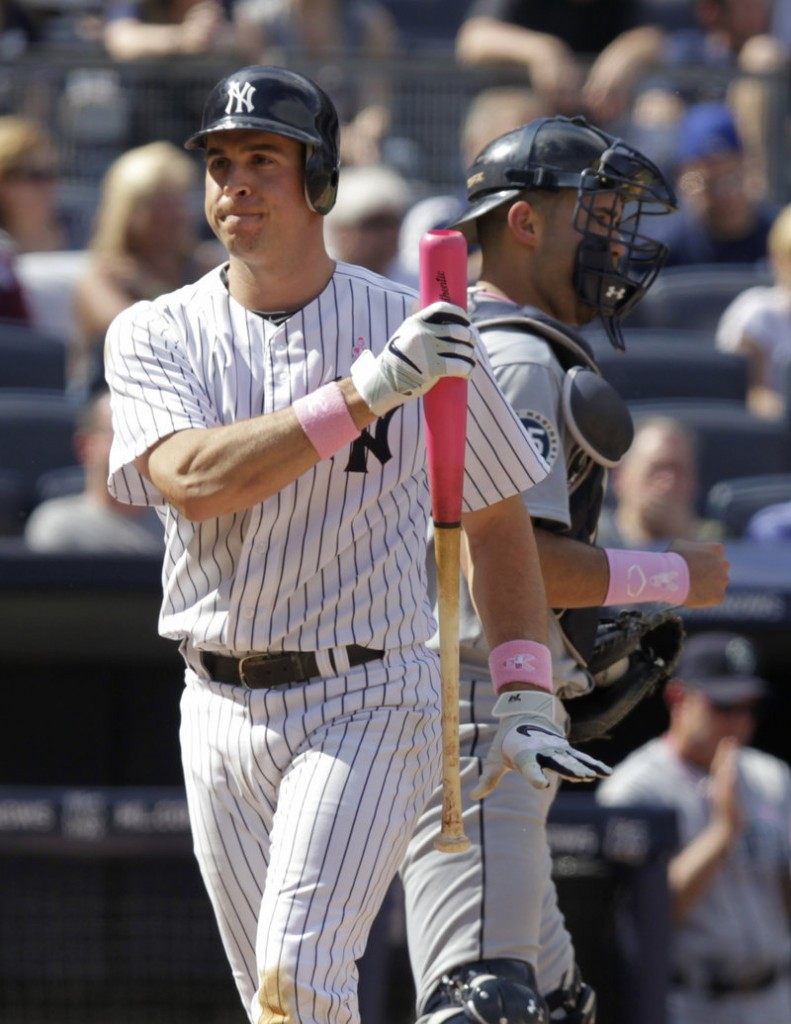 Mark Teixeira of the Yankees has missed the last two games because of a nasty cough that has bothered him all season. Medicine has not helped, so the Yanks are trying rest.