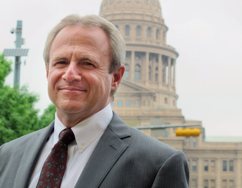 Michael Morton was freed last year after serving 25 years in a Texas prison in the murder of his wife. His conviction was overturned when DNA evidence connected another man to the murder. Morton is listed in the newly opened National Registry of Exonerations.