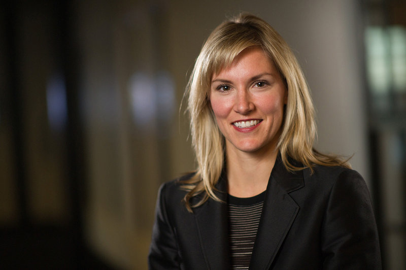 Co-founder Lynn Jurich says Sunrun Inc., a provider of residential solar-power systems, raised $60 million to invest in making projects more efficient and less costly.