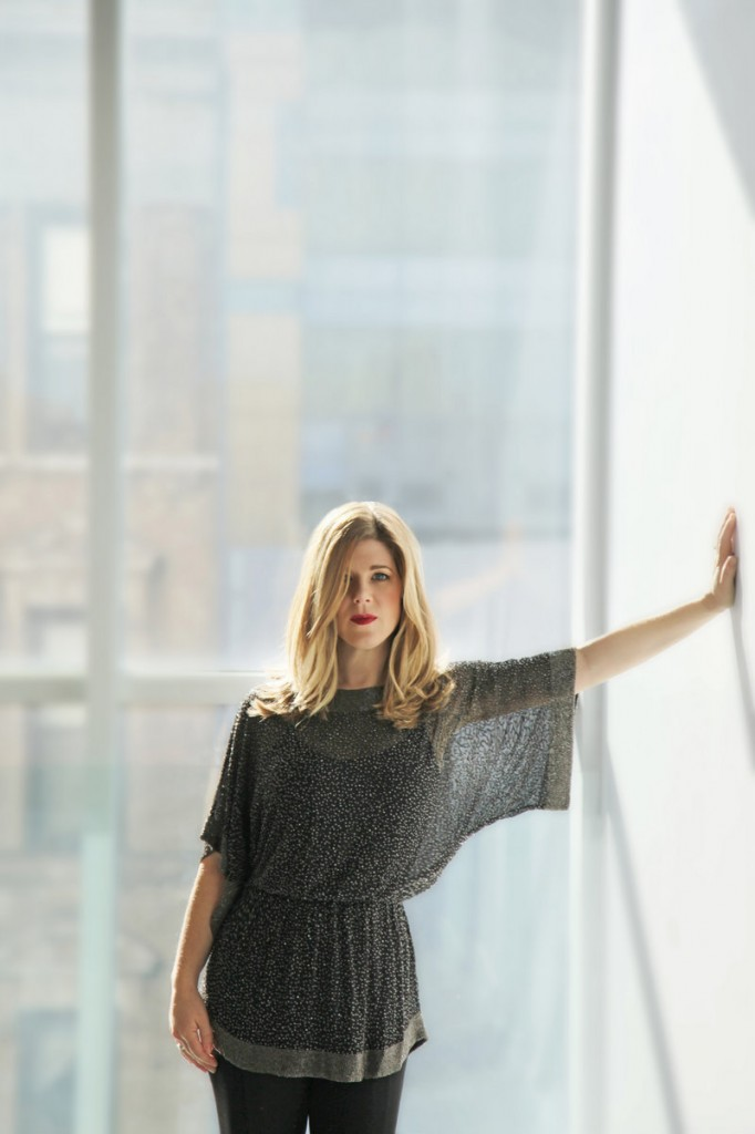 """Dar Williams has two shows at One Longfellow Square in Portland on Saturday. She'll perform songs from her new album, """"In the Time of Gods."""""""