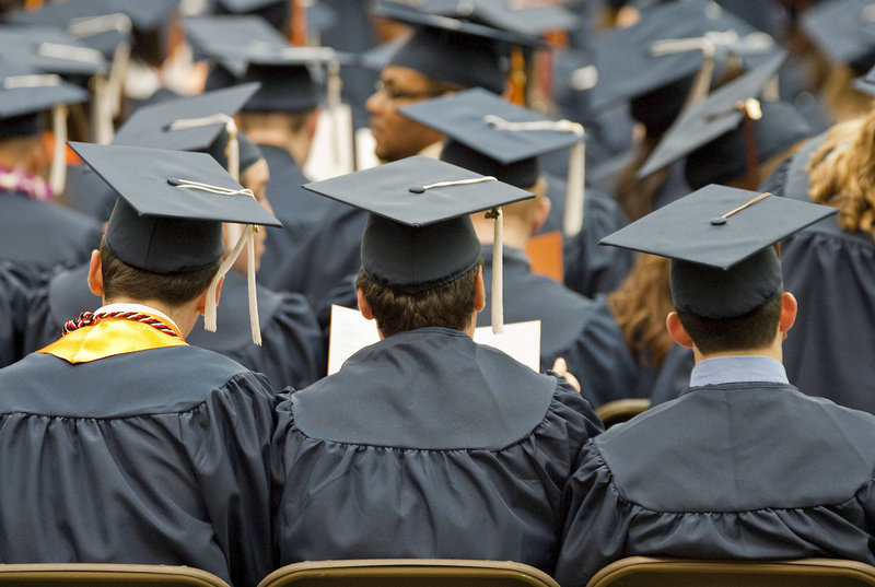 Graduates face huge debts in part because alumni and taxpayers have allowed colleges to be fiscally irresponsible, a reader says.
