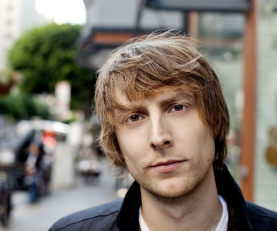 Eric Hutchinson performs at 4 p.m. Sunday on the Old Port Festival's 98.9 WCLZ Stage.