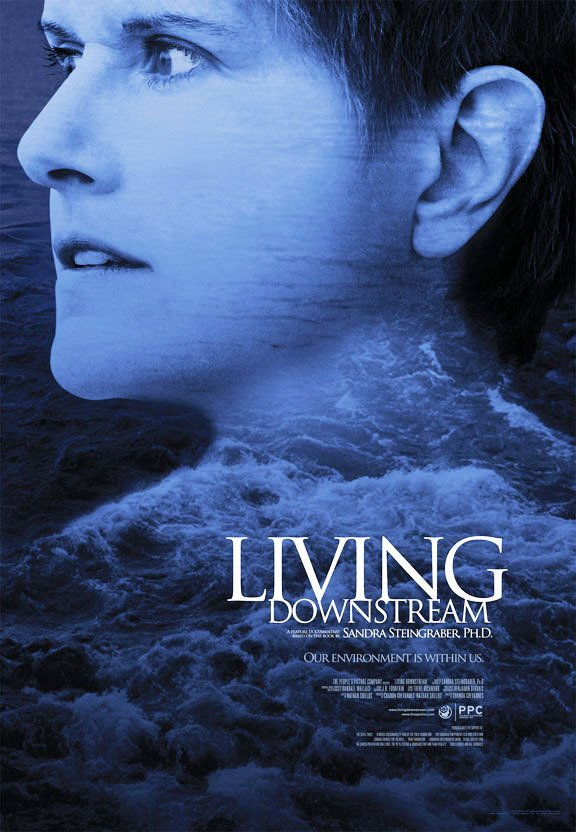 "The film ""Living Downstream"" will be shown in Maine on Saturday and on June 21."