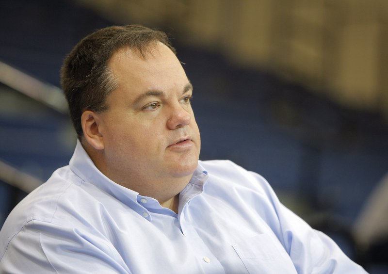 Maine Red Claws president and general manager Jon Jennings said Friday he is leaving the team to concentrate on his role on the development team of The Forefront at Thompson's Point.