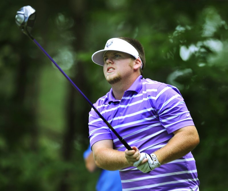 Ryan Gay of Pittston has won three of the last four Maine Amateurs, including his victory last year at Portland Country Club.