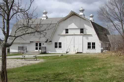 The Salt Bay Chamberfest at Damariscotta's Round Top Farm runs from Aug. 14 to Aug. 24.