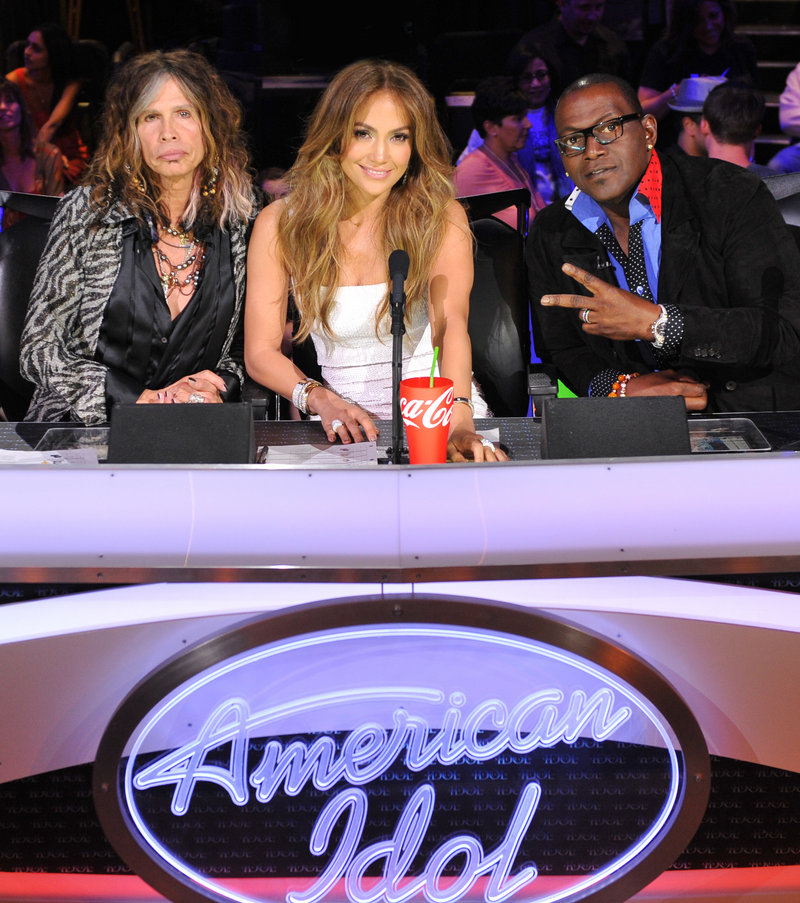 Jennifer Lopez announced her departure from