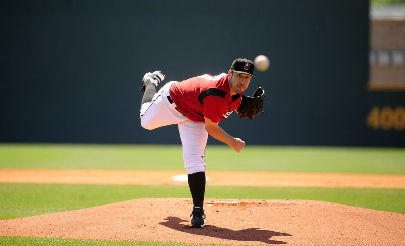Mark Rogers, who has been impressive for the last month and a half with the Nashville Sounds in Triple-A, was recalled Friday night by the Milwaukee Brewers and will start Sunday against Washington.