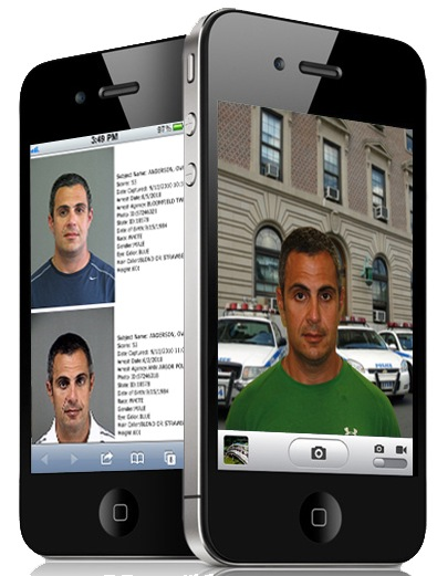 The facial recognition software being implemented by the Cumberland County Sheriff's Office allows deputies to compare pictures with the jail's database of about 50,000 images in search of a match.