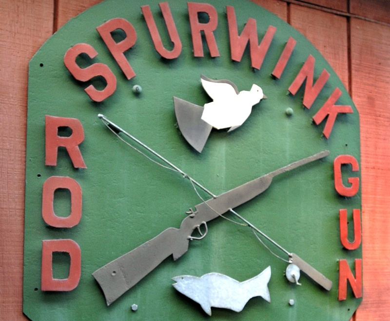 The Spurwink Rod and Gun Club