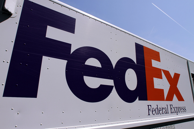 Memphis-based FedEx will operate a distribution center in Biddeford. It operates a similar facility now in Saco.
