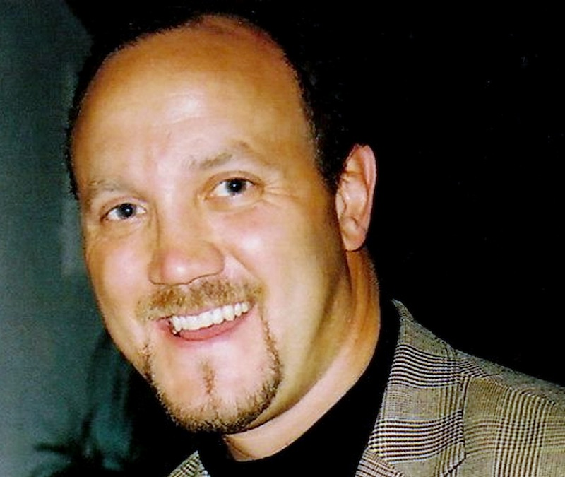 This undated handout photo released by the National Whistleblowers Center, shows former UBS employee Bradley Birkenfeld. The Internal Revenue Service has awarded the ex-banker $104 million for providing information about overseas tax cheats — the largest amount ever awarded by the agency, lawyers for the whistleblower announced Tuesday. (AP Photo/National Whistleblowers Center, File)